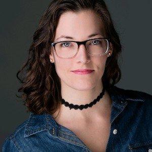 Tina Crouch